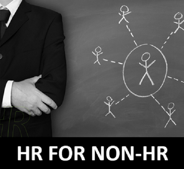 HR for Non-HR Personnel Training