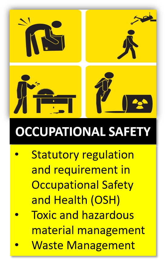 osha occupational safety training malaysia