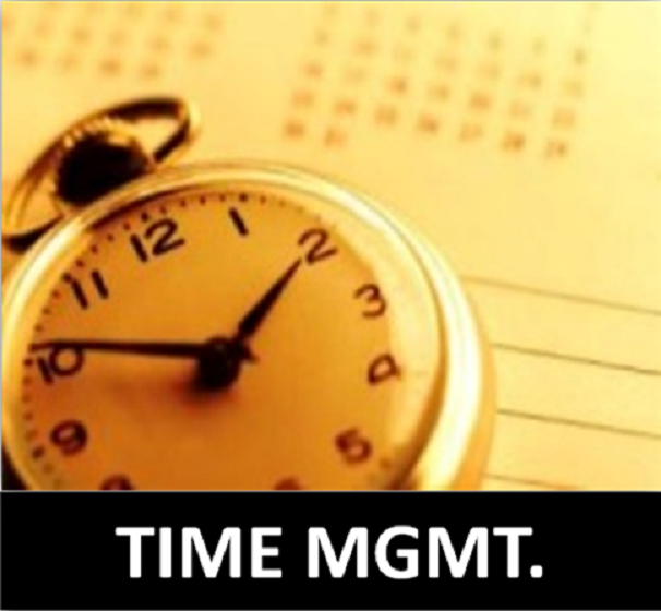 Time Management Skills Training malaysia