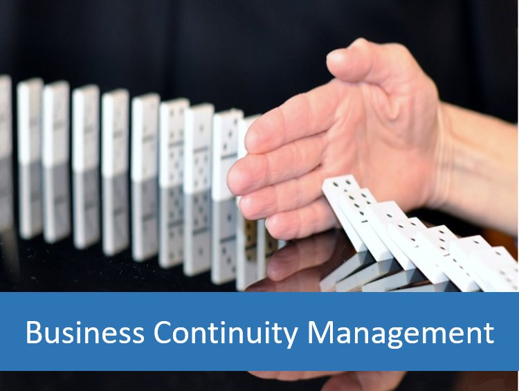 Business Continuity Planning & Management Training malaysia