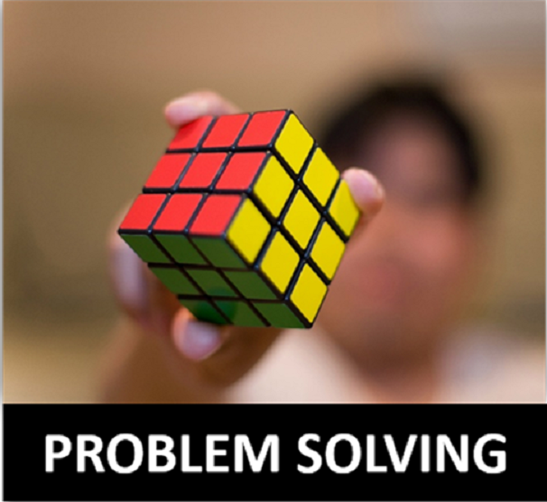 Creative Problem Solving Skills Training malaysia