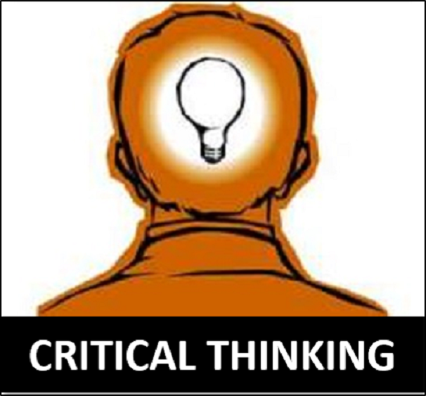 Critical Analytical Thinking Skills