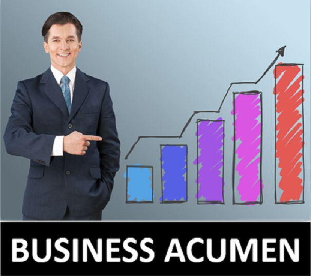 Building Business Acumen Training malaysia