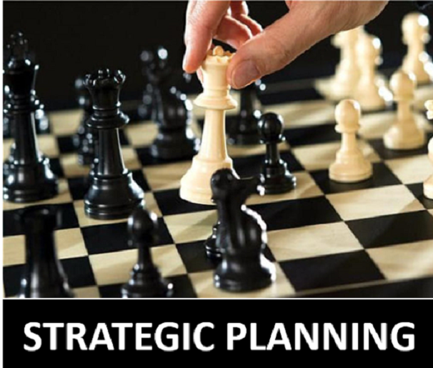 Strategic Planning Skills