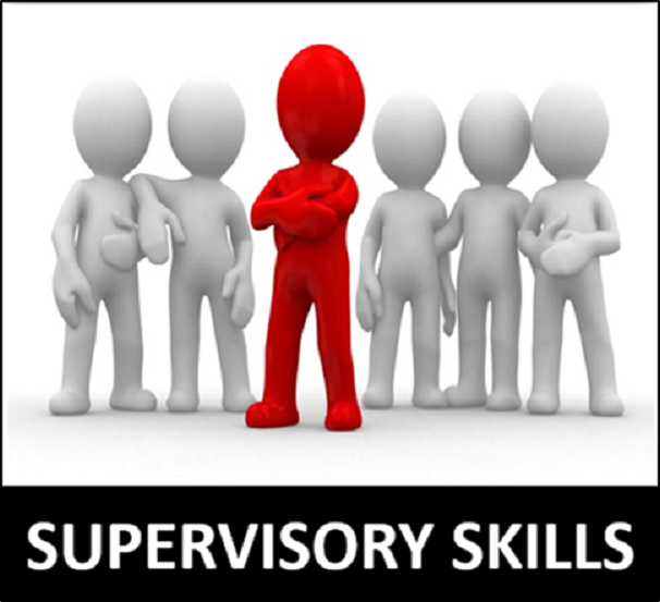 Supervisory Skills Development Training