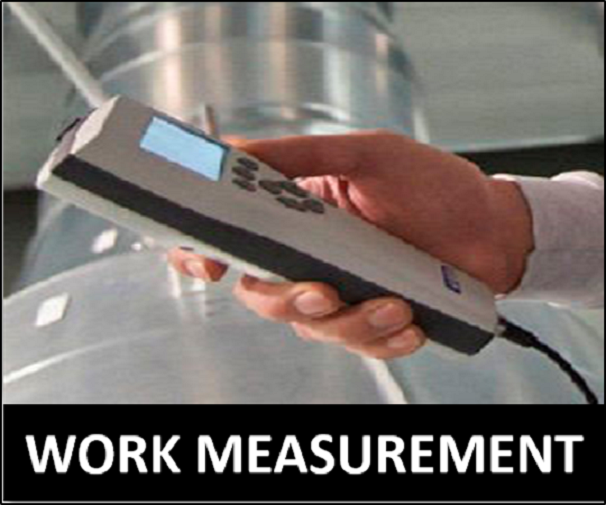 Work Measurement Techniques programs malaysia