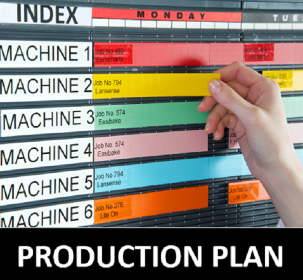 Production Planning, Scheduling and Control Training malaysia