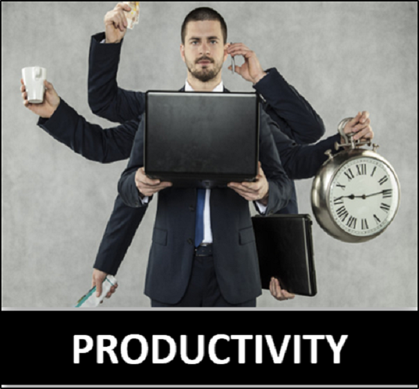 Productivity Improvement Profit Maximization Training malaysia