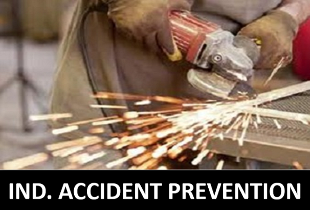 Industrial Accident Prevention & Hazard Training malaysia
