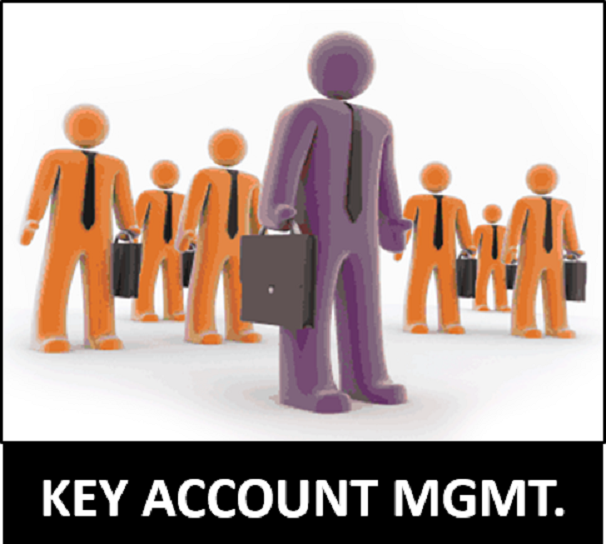 key account management skills training malaysia