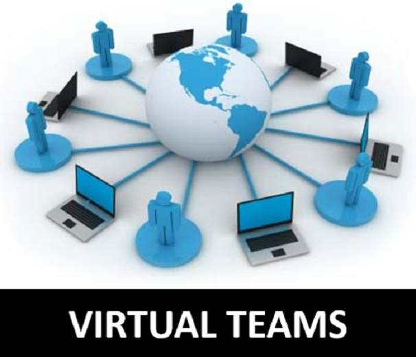 Building and managing virtual teams training Malaysia