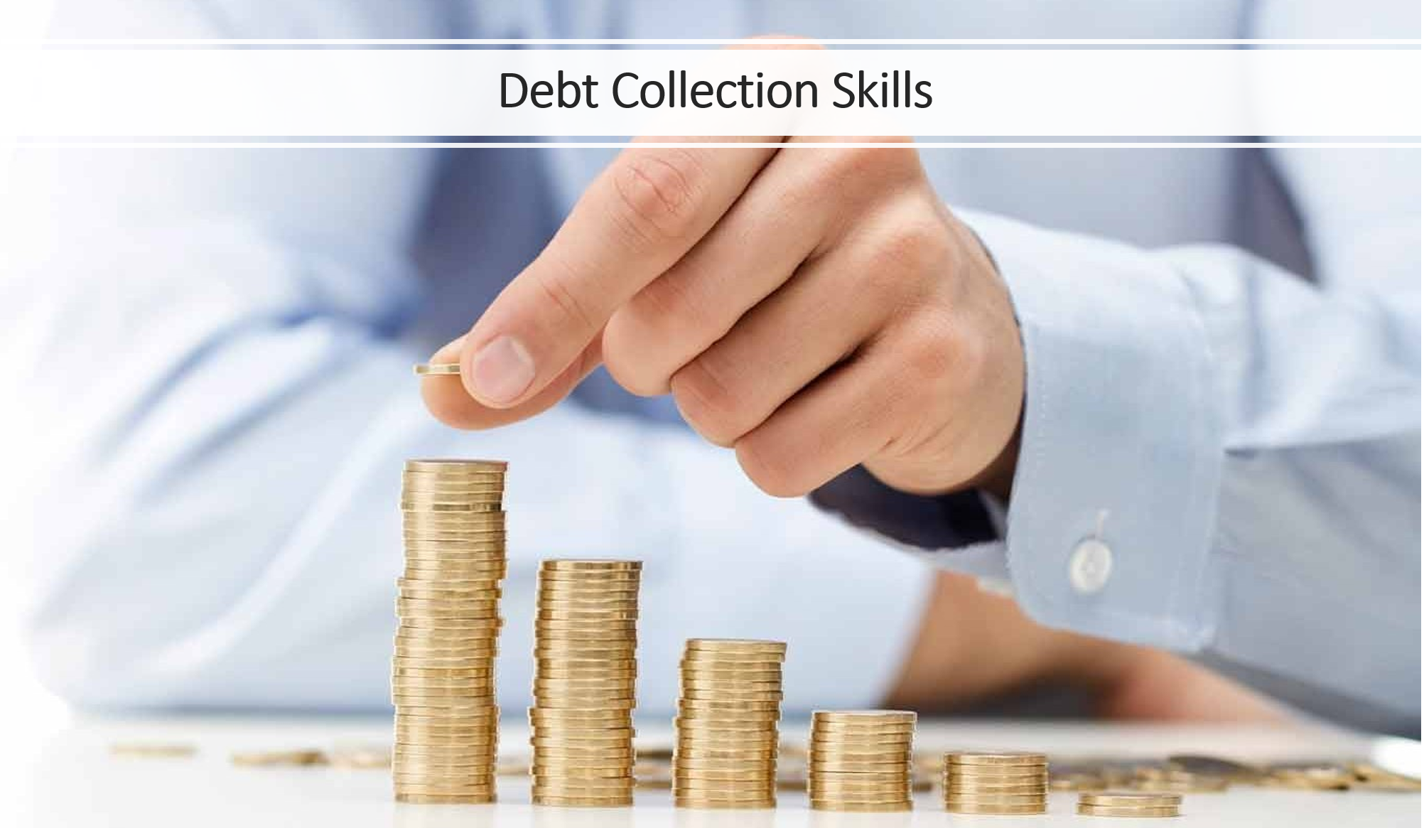 debt collection training malaysia by shahrukh moghal